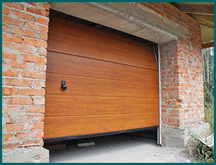 Central Garage Doors Seattle, WA 206-651-3032